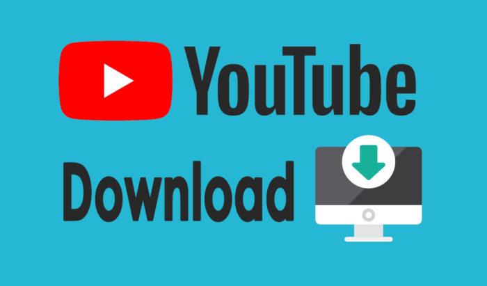 Youtube downloader - stáhněte si jakékoli video.